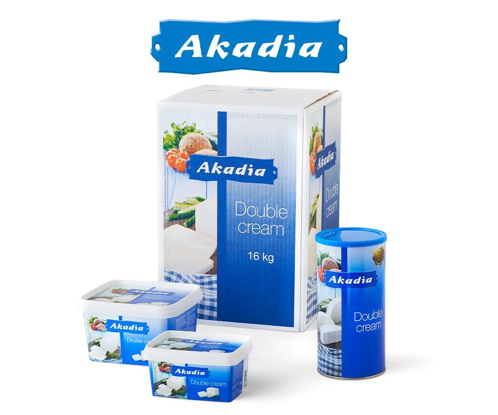 Akadia range